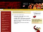Tampereen flamencoyhdistys - flamencokoulu, tanssikurssit, lastentanssi ja muskari, konsertit ja