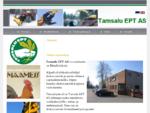 Tamsalu EPT AS