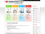 TANAKA - Informační systémy ABRA