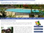 Guesthouse Tanen, Vakantievilla, Yogyakarta, Java