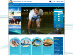 Official Website of Tangalooma Island Resort | Moreton Island Tours | Family Holidays Brisbane, Q