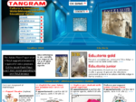 Tangram - Formazione e cultura