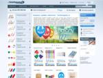 Gadżety reklamowe online - tania drukarnia SpiroPrint
