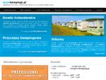 Domki holenderskie i przyczepy kempingowe - taniekempingi. pl