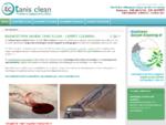 ΚΑΘΑΡΙΣΜΟΣ ΧΑΛΙΩΝ Tanis Clean