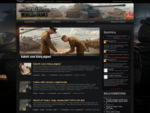 WOT Lietuva | Lietuvos World Of Tanks fanai
