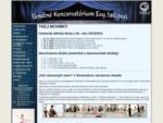 Tanečné konzervatórium Evy Jaczovej (TKEJ)