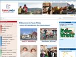 Stadt Tann Rhön