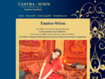 Tantra Massage Wien