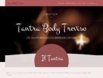 TANTRA BODY VERONA - Stimolanti sensazioni di benessere corporeo