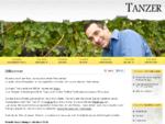 Weingut Tanzer | Tanzer - Kremser Wein Heuriger Edelbrände - Region Kremstal / Niederösterreich