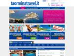 Hotel Taormina, Alberghi Taormina, Offerte Taormina