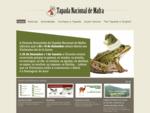 Tapada Nacional de Mafra - Home