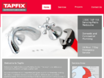 Tapfix Maintenance Plumbing Service | Plumbers | Bathrooms | Roofing | Sanitry Services | Melb