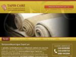 Φύλαξη-Καθαρισμός Χαλιών | Ταπητοκαθαριστήρια Tapis Care | Αττική
