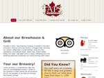 Niagara Breweries Events