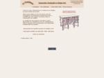 Le Tarabiscot - Restauration d'antiquités et d'objets d'art