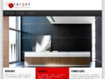 Target - Mobiliário Escritório Página Inicial