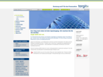 targit GmbH : Kurzdarstellung - Consulting IT Technologie Investment Banking Contribution Kondor+ ..