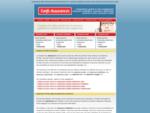 Comparer les assurances avec tarifs-assurances. fr assurance habitation, assurance automobile, as