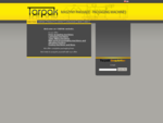 Maszyny pakujące - Flow pack TARPAK