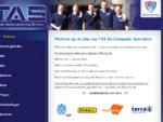TAS De Computer Specialist uit Heerenveen