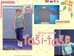 TAŠI-TAŠI moda za decu
