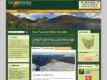 Tasmania Adventure Holidays | Trek, Walk, Cycle or Rafting trips