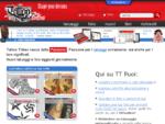 TATTOO TRIBES - Dai forma ai tuoi sogni Tatuaggi Tribali con significato