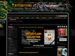 Tatuatori. it Tatuaggi Tattoo Italia - Benvenuti