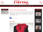 Knitting, Crochet, Yarn, Wool, New Zealand - Tauranga Knitting Centre