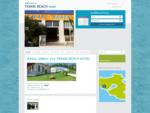 Ξενοδοχείο Λέσβος - Αρχική - Tavari Beach Hotel - Λέσβος Διαμονή | Ταβάρι Ξενοδοχεία | Δωμάτια ...