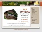 Gostišče Gasthaus Restaurant Taverna (Slovenija Slovenia)
