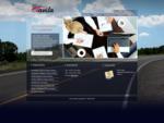 Tavila - Krovinių gabenimas, tarptautiniai pervežimai - lt