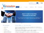 Tax Consulting - Φορολογικές δηλώσεις, Φορολογική δήλωση, λογιστές, λογιστικά γραφεία