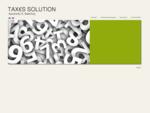 TAX€S SOLUTION | Χρυσικός Κ. Βασίλης