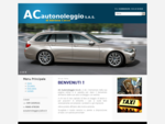 AC Autonoleggio Sas