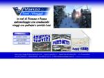taxieviaggi-vanzo, servizio di autonoleggio con conducente