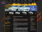 Taxi Koruna s. r. o. Rožnov pod Radhoštěm - Královké svezení za skvělé ceny