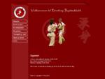 Velkommen til Toslash;nsberg Jujitsuklubb