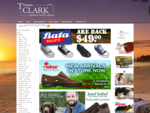T. Clark Men39;s Shoes