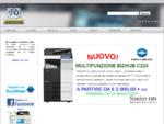 . TD service di Tuchtan Dario. - Assistenza e vendita macchine ufficio - TREVISO| HOME PAGE