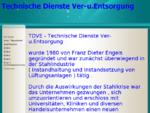 Technische Dienste Ver-u. Entsorgung Helga Engels