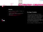 TdH strategycreation - portal