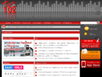 Team FM 102, Ρέθυμνο, Κρήτη Ραδιόφωνο Ειδήσεις Αθλητικά Μουσική | Πρώτη Σελίδα