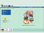 Teamhaus - Ihr Partner für individuelles Bauen