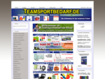 Teamsportbedarf. de - Trainingshilfen zu guuml;nstigen Preisen, Trainingszubehouml;r, ...