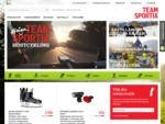 V228;lkommen till Team Sportia!