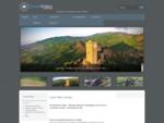 Team Video System - Video produzioni - Riprese Aeree Sardegna - Velivoli senza pilota e Droni - Simu