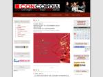 Teatro della concordiaLe caratteristiche particolari del Concordia sono all'insegna della modernità e della flessibilità di utilizzo ed hanno ..